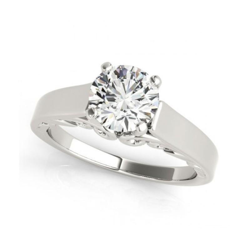 Engagement Ring 50817-E