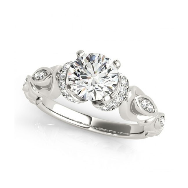 Engagement Ring 50667-E