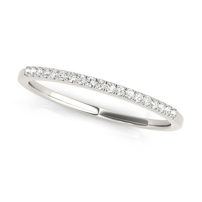 Wedding Band Prong Set 50932-W