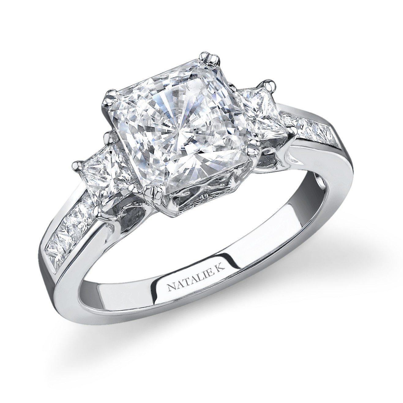 distinguished pin diamond specializing fine k in rings engagement designer a jewelry of natalie brand fashion is