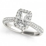 Engagement Ring 51012-E