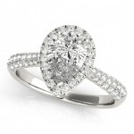 Engagement Ring 51014-E