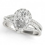 Engagement Ring 51022-E