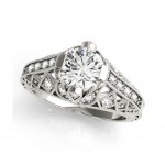 Engagement Ring 84523