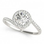 Engagement Ring 84766