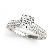 Engagement Ring 50618-E