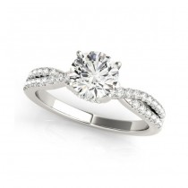 Engagement Ring 50843-E