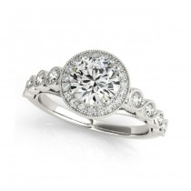 Engagement Ring 50878-E