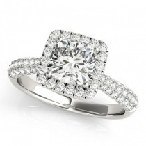 Engagement Ring 51013-E-5.5