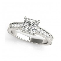 Engagement Ring 82856