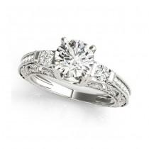 Engagement Ring 84522