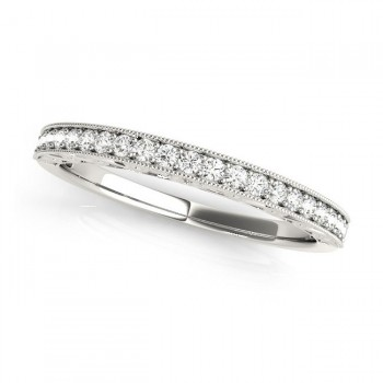 Wedding Band Prong Set 50471-W