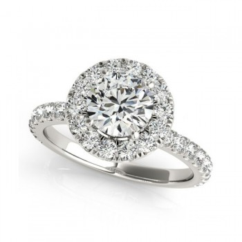 Engagement Ring 50838-E