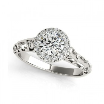 AUTHENTIX 2013 Engagement Ring 50855-E