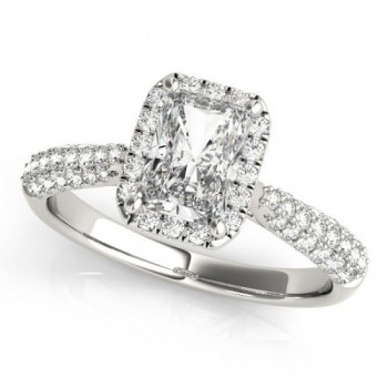 Engagement Ring 51012-E