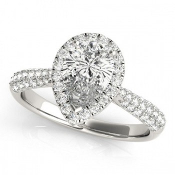 Engagement Ring 51014-E