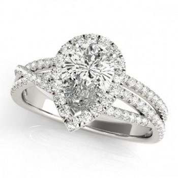 Engagement Ring 51022-E