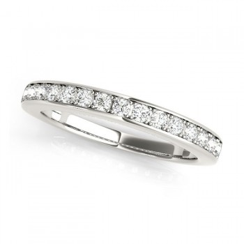 Wedding Band Prong Set 84328-W