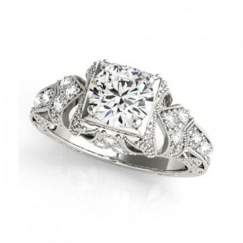 Engagement Ring 84516