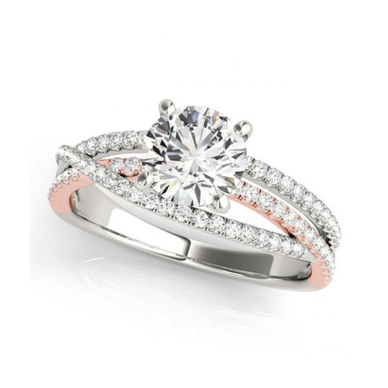 Engagement Ring 50862-E